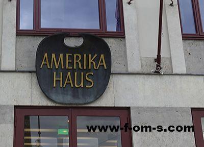 Amerikahaus