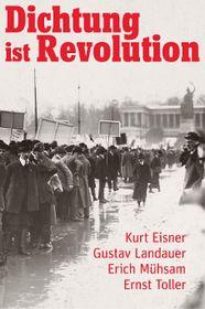 Dichtung ist Revolution @ Hildebrandhaus