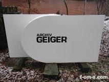 Archiv Geiger