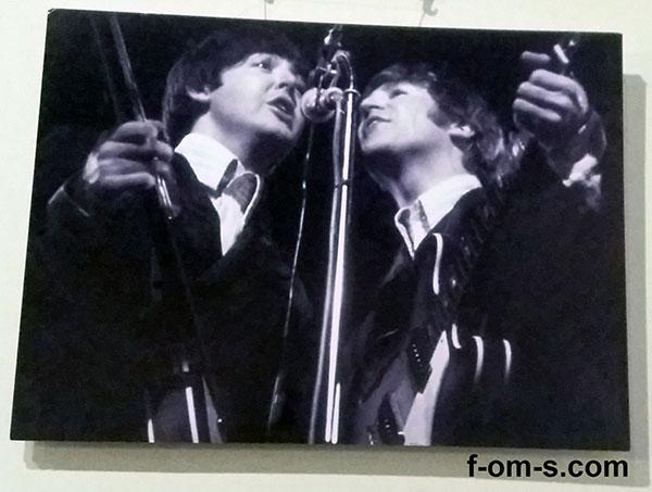 Beatles in München