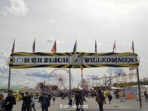 Frühlingsfest 2015