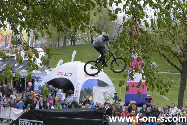 Sattelfest 2017