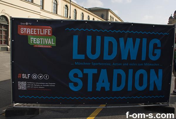 streetlife 2018