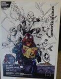 60 Jahre Marvel
