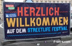 Steetlife Festival