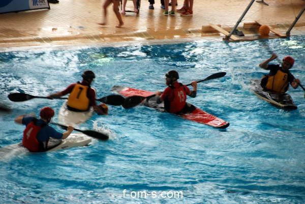 Wassersportfestival 2015