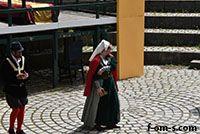 William Shakespeare's Romeo & Juliet @ Westpark